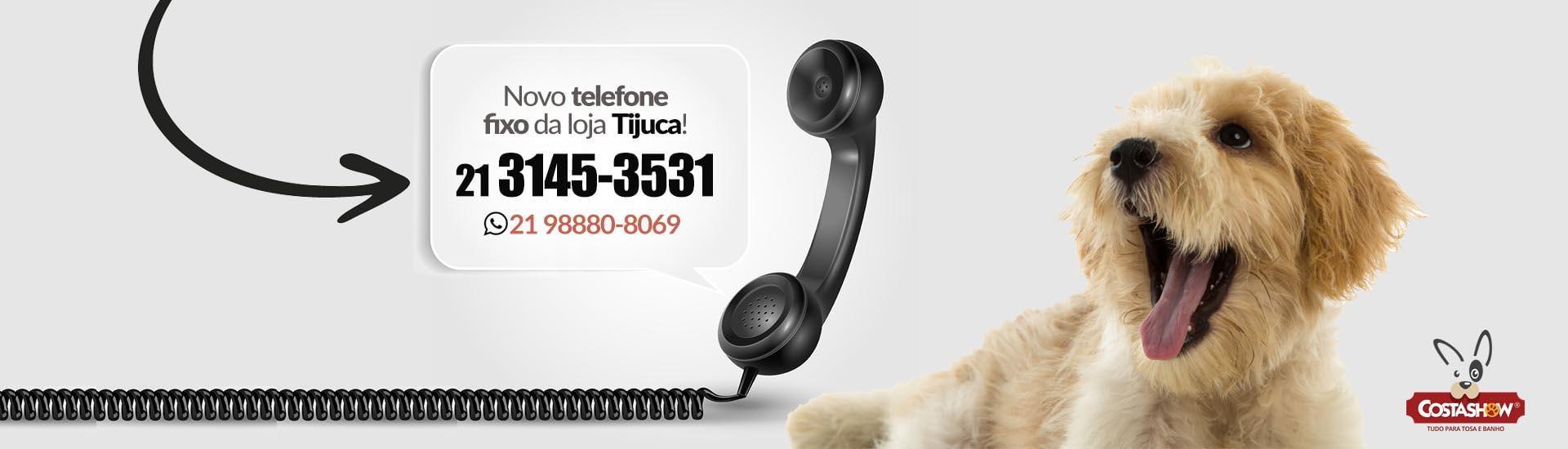 AVISO TELEFONE