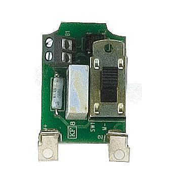 Placa de controle de velocidade 110V AGC