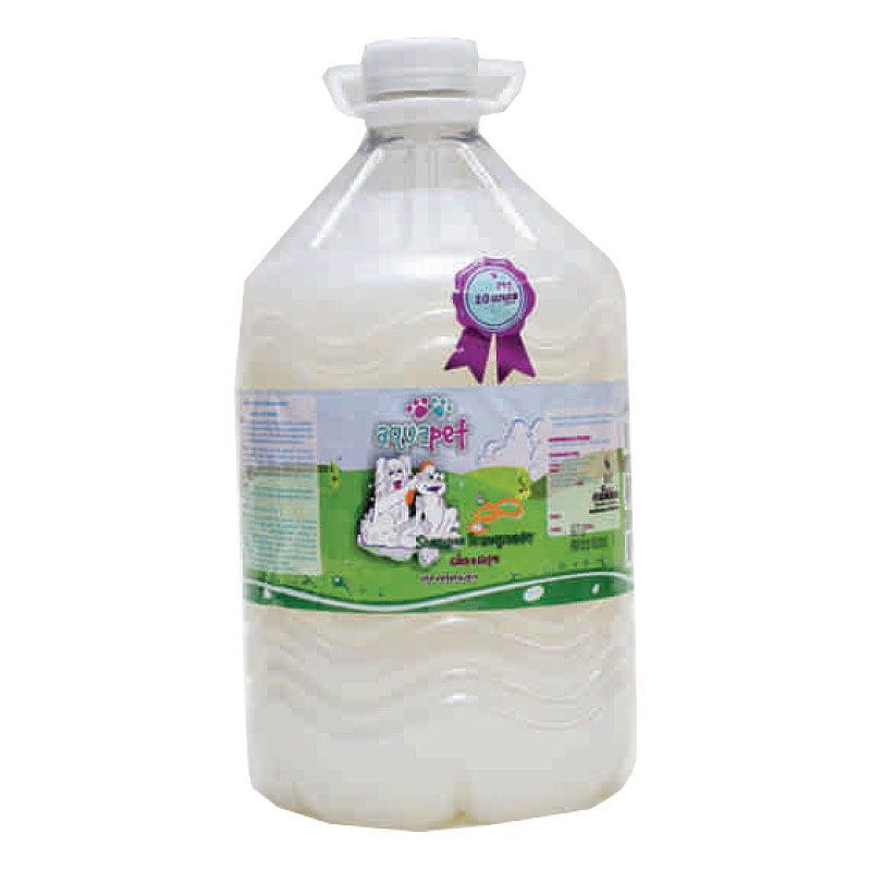Shampoo Branqueador Cães e Gatos – 5L AQUAPET