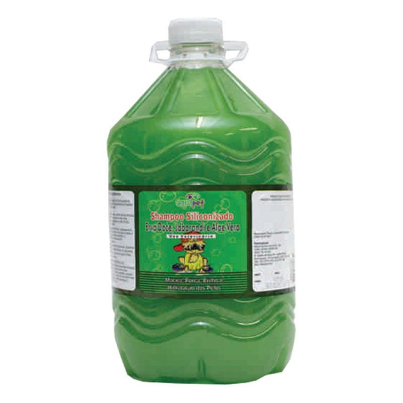 Shampoo Siliconizado – 5L Aquapet