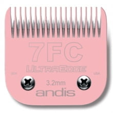 Lâmina #7F ROSA EGT - Electro Glide Andis