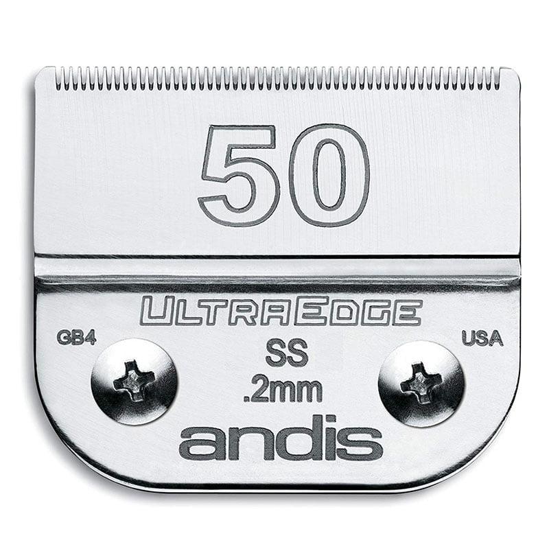 LÂMINA #50 UltraEdge