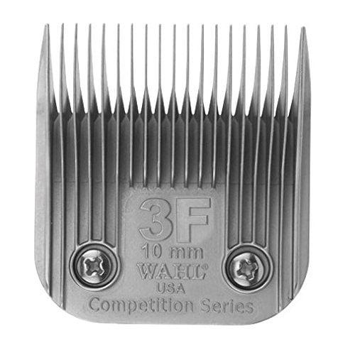 LÂMINA 3F Competition prata WAHL