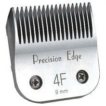 LÂMINA #4F - Precision Edge