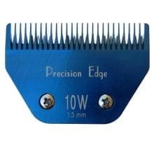 :::NOVO!::: #10W PrecisionEdge Wide Blue