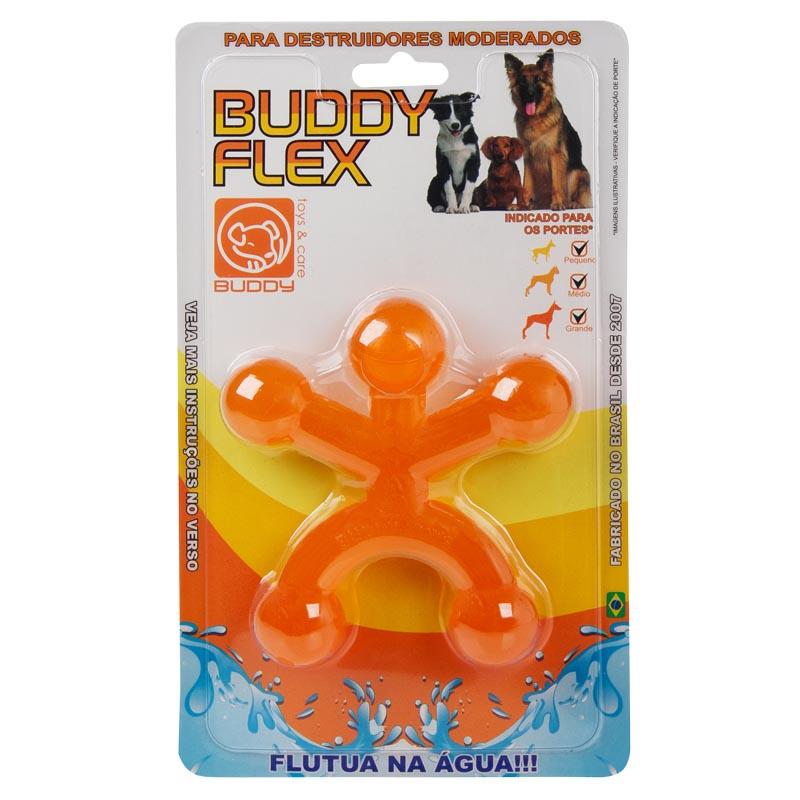 Brinquedo  - Boneco Buddy Flex