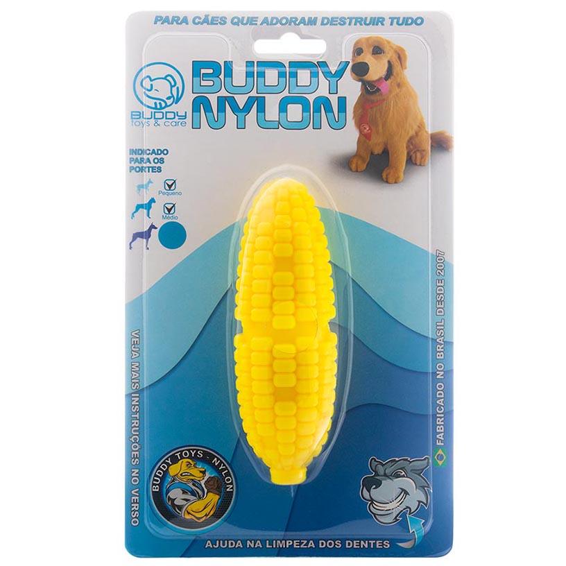 Brinquedo - Milho Buddy Nylon