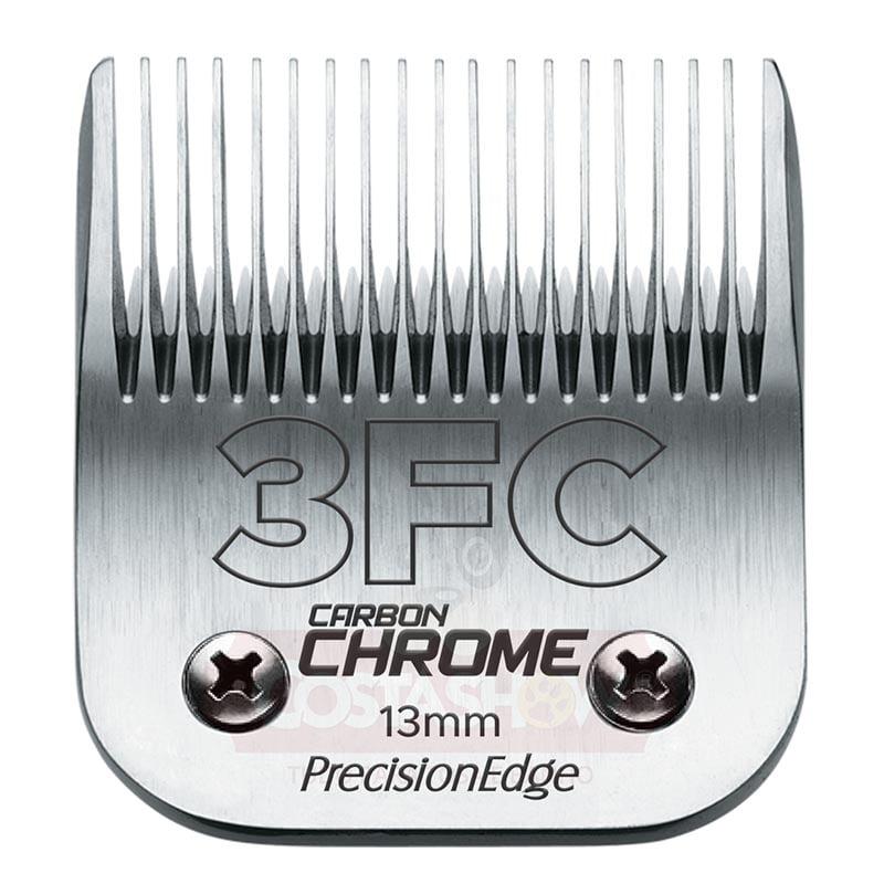 Lâmina #3FC Carbon Chrome PrecisionEdge