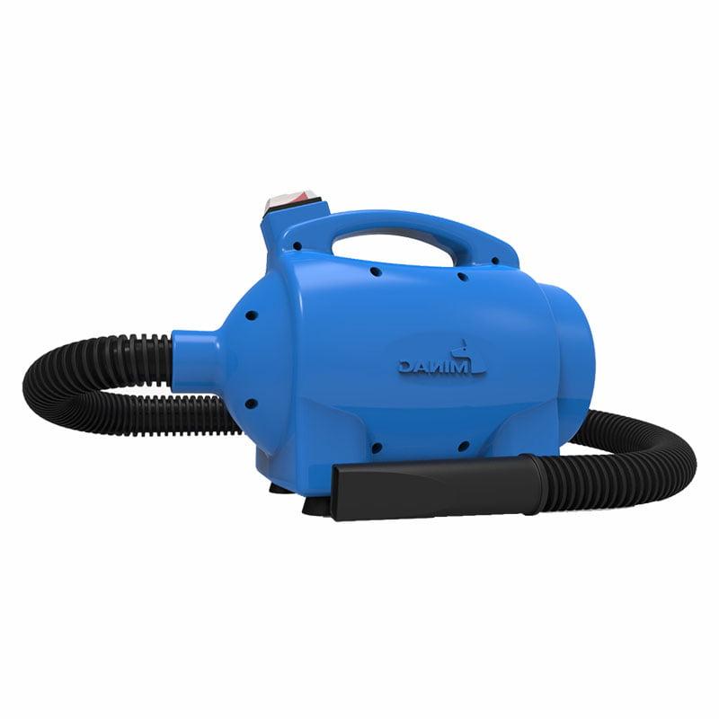 Soprador Minag Supera 2 vel. 220V Azul
