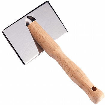 RASQUEADEIRA WOODEN Extra-Grande PrecisionEdge