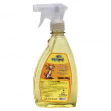 COLÔNIA DOG E CAT AQUAPET 500ML