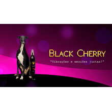 PERFUME BLACK CHERRY VANITY 500 ML
