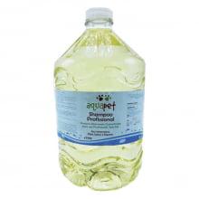 Shampoo Profissional – 5L Aquapet