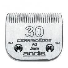 LÂMINA #30 Andis CeramicEdge