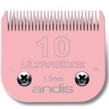 Lâmina #10 Rosa EGT Electro Glide Andis