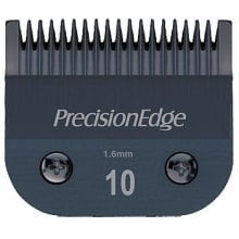 #10 PrecisionEdge Titanium Ceramic Blade