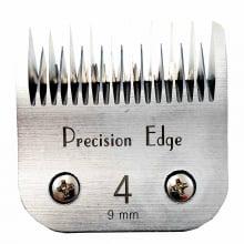 LÂMINA #4 - Precision Edge