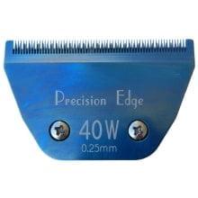 Lâmina #40W Wide Blue PrecisionEdge