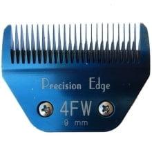 Lâmina #4FW  Wide Blue PrecisionEdge
