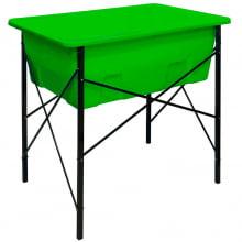 Banheira Plast Mix Verde