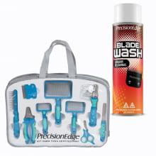.Kit para Tosa Profissional + Blade Wash