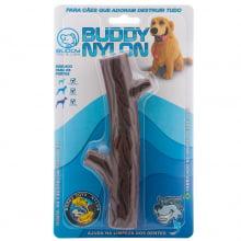 Brinquedo - Graveto Buddy Nylon