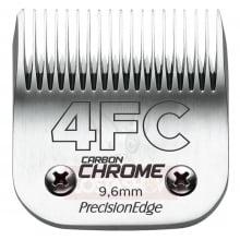 Lâmina #4FC Carbon Chrome PrecisionEdge