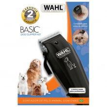 TOSQUIADEIRA BASIC DOG 220V WAHL
