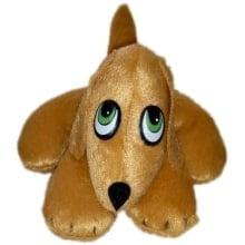 PESO PARA PORTA – DOG MARROM
